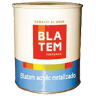 Blatem Acril Metalizado